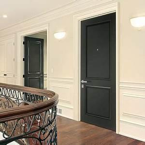 Kit Deco Porte Interieur : nos designs de portes en bois keyor ~ Melissatoandfro.com Idées de Décoration