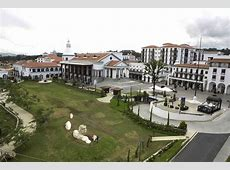 Paseo Cayala private city built to escape crime