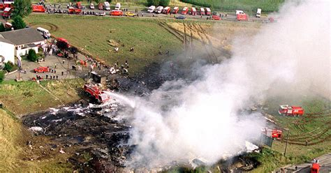 French Court To Open Probe Into Concorde Crash