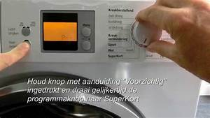 Bosch Maxx 6 Sensitive Trockner : bosch warmtepomp droger storing waterreservoir youtube ~ Michelbontemps.com Haus und Dekorationen
