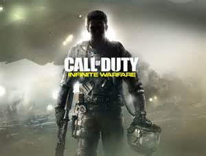 Warfare Call of Duty Infinite Release