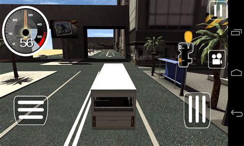 bus simulator  apk   android getjar