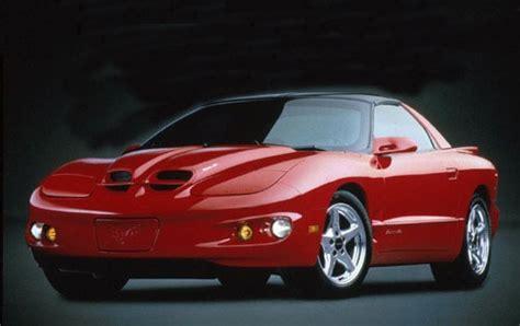 auto manual repair 2001 pontiac firebird transmission control used 1998 pontiac firebird trans am pricing for sale edmunds
