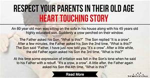 Love and Respec... Father Son Respect Quotes