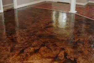 Acid Wash Concrete Cost Gallery
