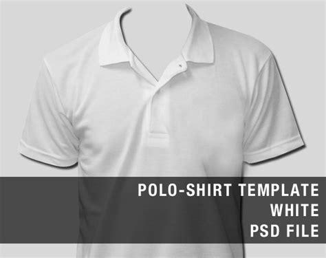 polo shirt template psd images photoshop psd black