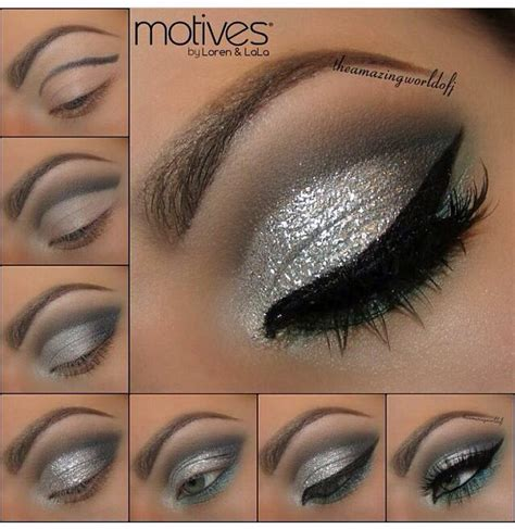 mac platinum pigment   perfect  add  sparkly