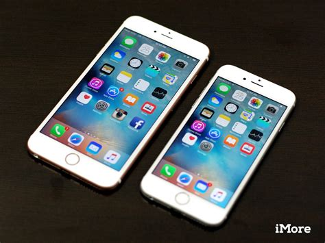 Apple launches the iPhone 6s and iPhone 6s Plus in India