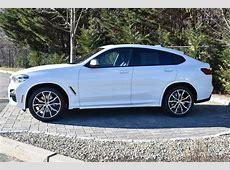 2019 New BMW X4 M40i Sports Activity Coupe at Inskip's