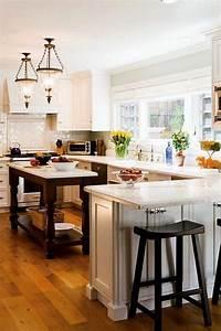 Kitchen, Peninsula, Ideas, That, Inspire, Your, Next, Renovation