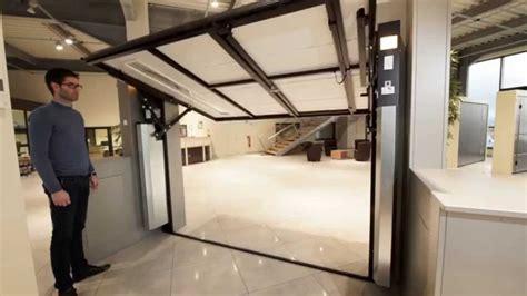 ouverture de porte ouverture de la porte de garage moos