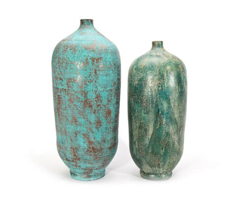 Teal Vase by Teal Vase By Norr11 Product