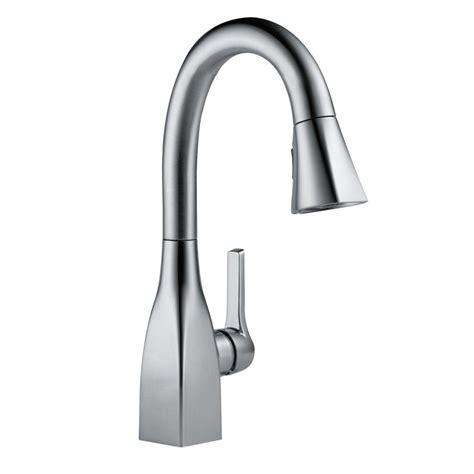 Kohler Barossa Pull Down Kitchen Faucet