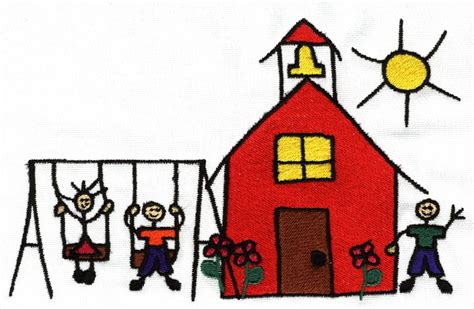 Free School House Graphics, Download Free Clip Art, Free Clip Art On Clipart Library
