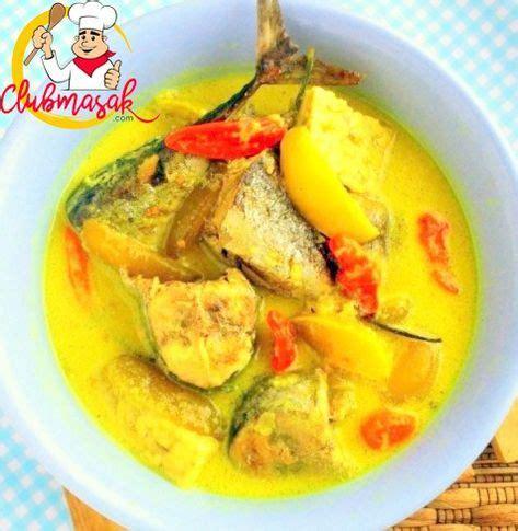 Apa lagi di belakang kemasan. Ikan Bumbu Kuning, Club Masak | Resep makanan bayi, Resep ikan, dan Masakan indonesia