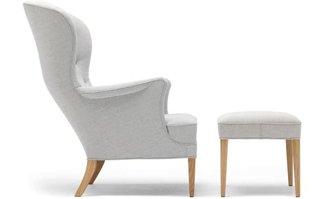 modern wingback chairs