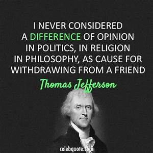 QUOTES BY THOMAS JEFFERSON ON THE CONSTITUTION image ...