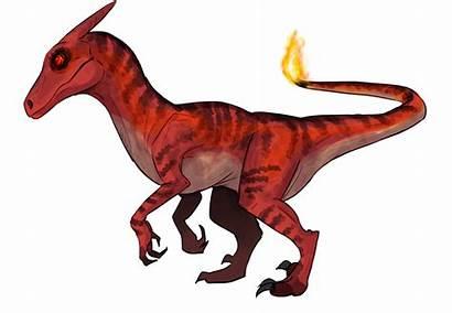 Dinosaur Velociraptor Dinosaurs Clipart Transparent Deviantart Raptor