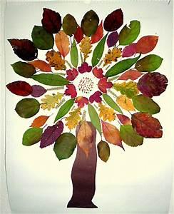 Blätter Basteln Herbst : basteln on pinterest ~ Lizthompson.info Haus und Dekorationen