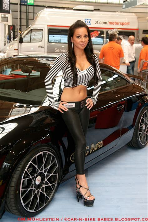 Carnbabes  Cc Auto Girl  Tuning World Bodensee 2012