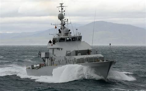 Surplus Patrol Boats by Government Challenged On Sale Of Inshore Patrol Boats