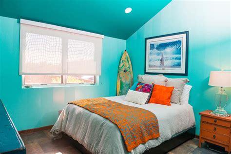 decoration chambres une maison de surfeurs à la décoration intérieure et