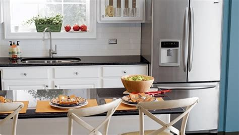Complete Tips And Guides Of Sears Kitchen Remodel. Kitchen Neutral Colors. Kitchen Flooring Wood. Factory Flooring Kitchener. Kitchen Paint Color With White Cabinets