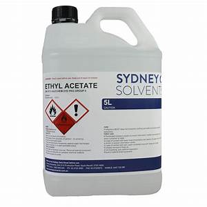 Ethyl Acetate 5 Litre