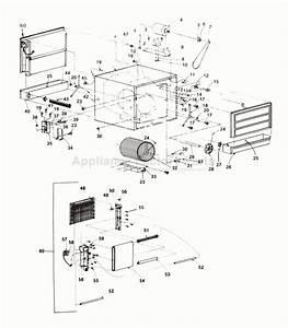 Essick Ecr6600  U2022 Cooler Parts World