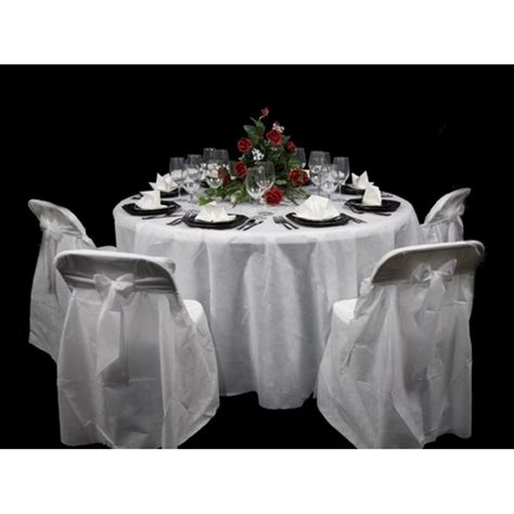 disposable table covers 120