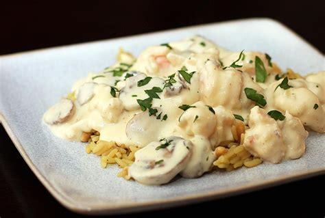 shrimp newburg creamy shrimp newburg recipe