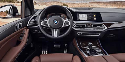 2020 bmw x5 interior 2020 bmw x5 redesign release specs bmw changes