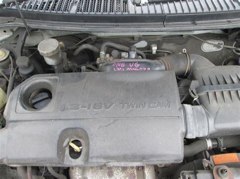 Daihatsu Sirion I Gtvi 1.3i -a- Silver. Wrecking In Sydney