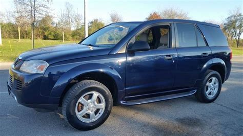 2007 Saturn Vue 4dr Suv (2.2l I4 5m) In Miamisburg Oh