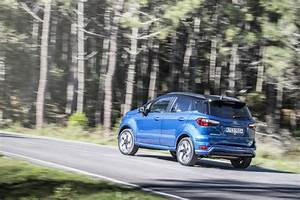 Ford Ecosport Essai : essai ford ecosport 2018 un suv urbain comme on n 39 en fait plus photo 23 l 39 argus ~ Medecine-chirurgie-esthetiques.com Avis de Voitures