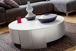 Allure coffee table coffee tables meubles gautier for Allure coffee table