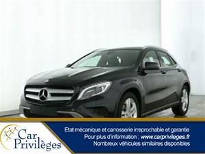 Mercedes Occasion Classe B Essence : voiture mercedes classe gla 180 occasion essence 2015 12300 km 29380 beaupuy haute ~ Gottalentnigeria.com Avis de Voitures