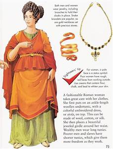 51 best Roman Hair and Make up images on Pinterest ...