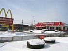McChronicles: Rome New York McDonald's Tour