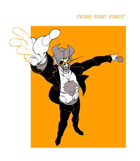 Lemon Demon Fnf Fanart Lemon Demon Devilman Ova