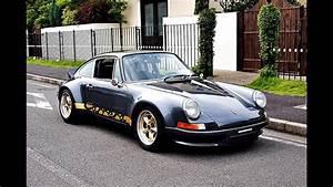 Porsche 911 Rsr 3 6l