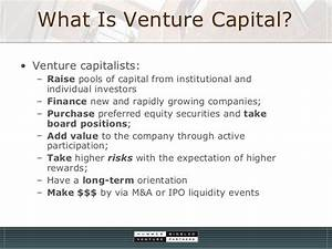 Why I don't want to be a venture capitalist right now