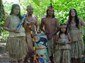 The Maleku Indigenous People of Costa Rica - Costa Rica Learn Costa Rica