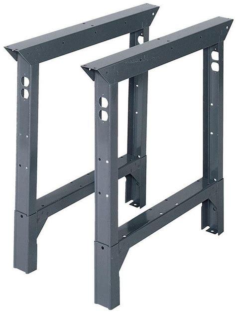 edsal   steel adjustable height shop industrial