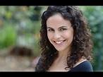 Biografía de Alejandra Ambrosi (parte l) - YouTube