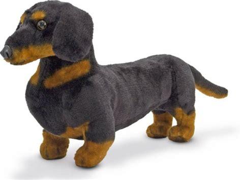 Buitenspeelgoed Voor Honden by Bol Pluche Hond Knuffel Teckel 40 Cm