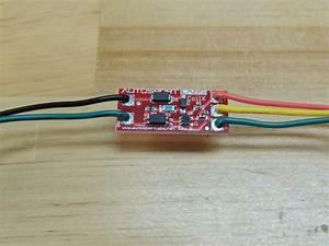 Coilx Rpm Input Adapter