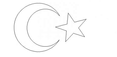 Ay Yıldız Boyama