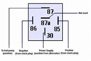 Gmc Horn Wiring Diagram