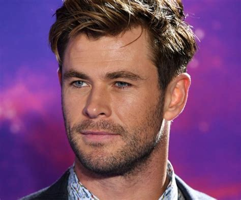 Chris Hemsworth to put down Thor hammer to take a year off ...